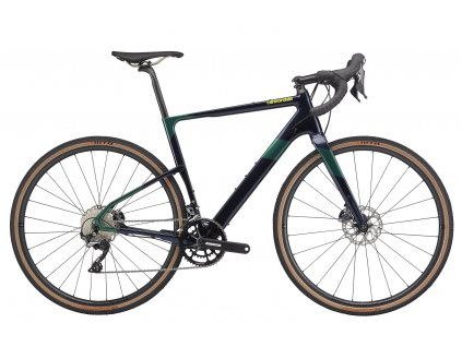 20 CANNONDALE  TOPSTONE CARBON UL