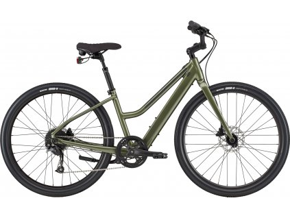 20 CANNONDALE TREADWELL NEO REMIXT