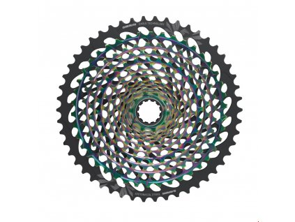SRAM  CS XG 1299 EAGLE 10-50T RAI