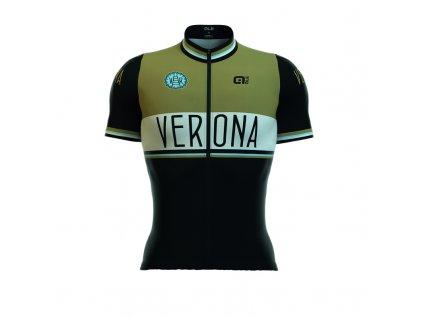 Cyklistický dres ALÉ Verona