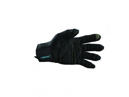 Zimní cyklistické rukavice ALÉ NORDIK