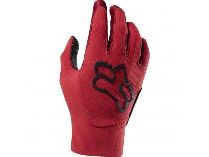 Rukavice FOX flecair glove