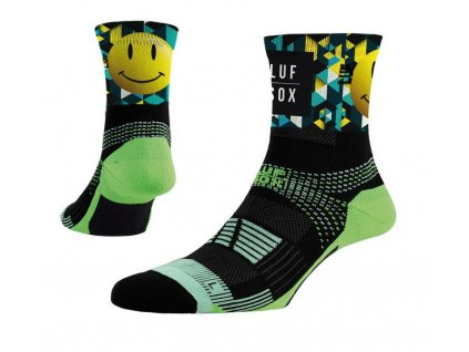 Ponožky LUF UNIT AIR