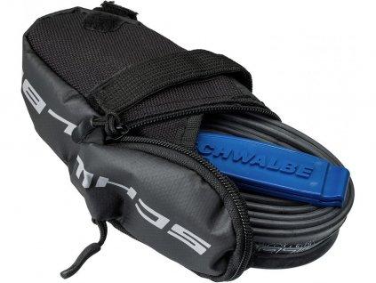 Schwalbe MTB City Touring 27 5 29 Saddle Bag black 28x1 5 2 35 Presta 40mm 45688 140467 1481257222