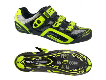 tretry silnicni carbon race fluo 63735 1