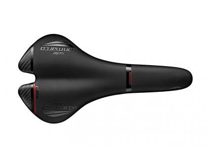 Aspide Full-fit Carbon FX Wide (black/black)