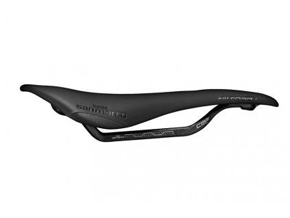 Allroad Carbon FX Wide (black/black)