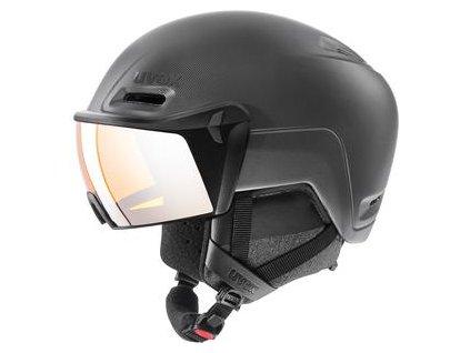 helma UVEX HLMT 700 visor