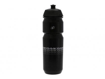 Láhev na vodu 750 ml černá