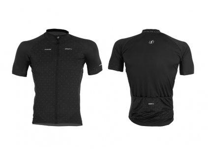 Cyklistický dres ISAAC PRO