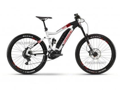HAIBIKE XDURO Nduro 2.0 500Wh 12-r. SX Eagle
