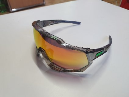 100% Speedtrap Peter Sagan Limited Edition eyewear