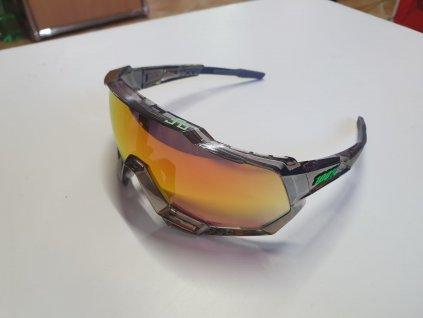 100% Speedtrap Peter Sagan Limited Edition eyewear