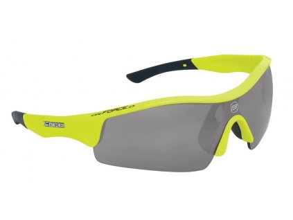 Force Race Cykelbriller Fluo 1527598651
