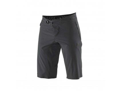 celium shorts charcoal