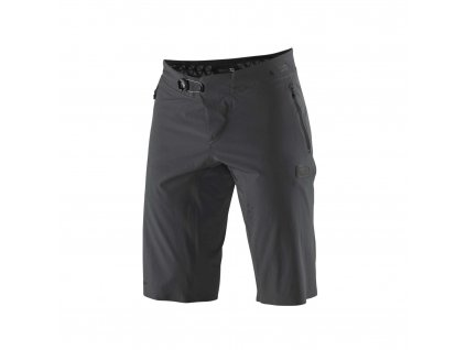 celium shorts charcoal