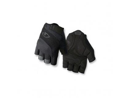rukavice giro bravo black m