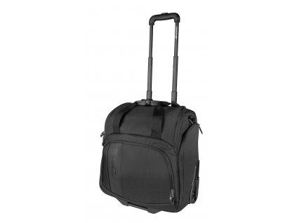 kufr cestovní FORCE EXPLORER 32l, černý