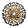 SRAM  CS XG 1299 EAGLE 10-52T GOL
