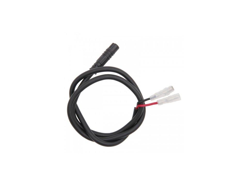 Kabel napájecí středového motoru prodlužovací BBS, TS
