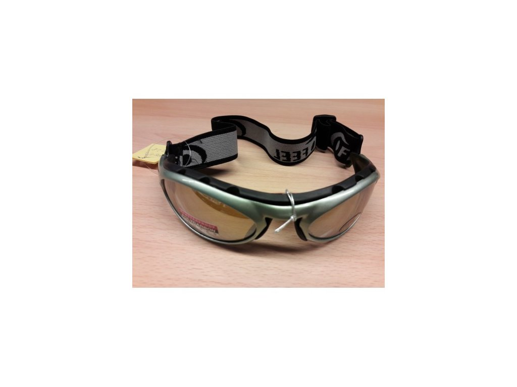 FEEL KEEN sportovní brýle 1028