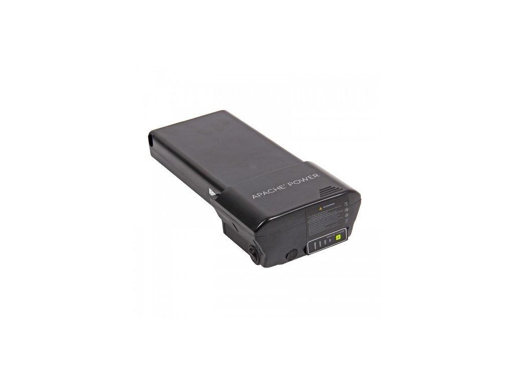 Baterie Apache N4 36V/10,4 Ah nosičová