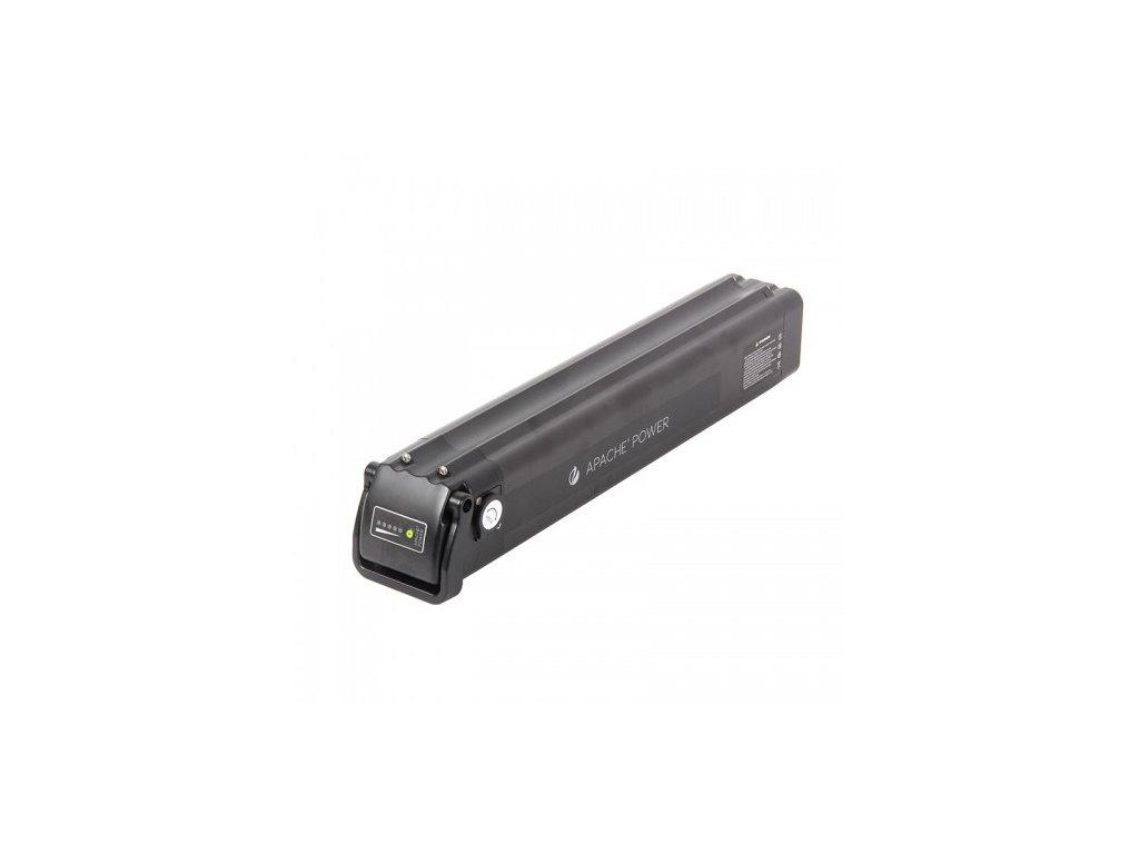 Baterie Apache S2 (Slim) 36V 10,4 Ah/374 Wh páteřová