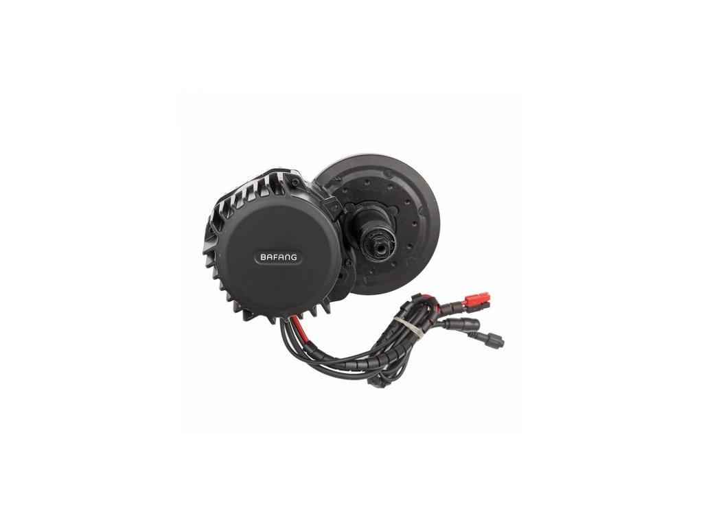 Motor středový Apache Power BBS 48V / 1000W / BB73