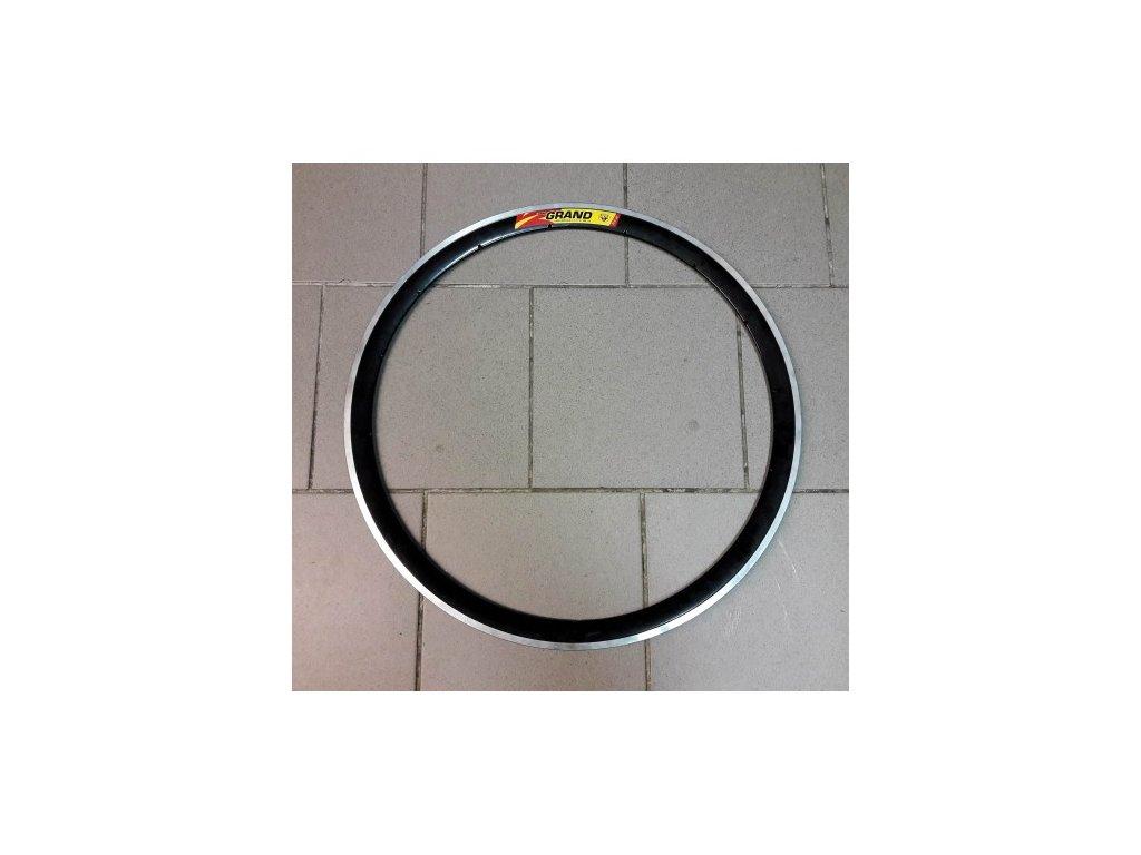 Ráfek Remerx GRAND 622x13 32 děr černý