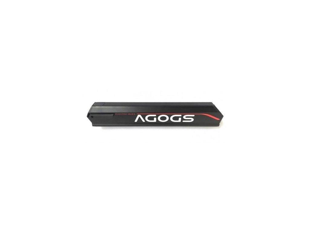 Agogs Max baterie 36V 17,5 Ah repase