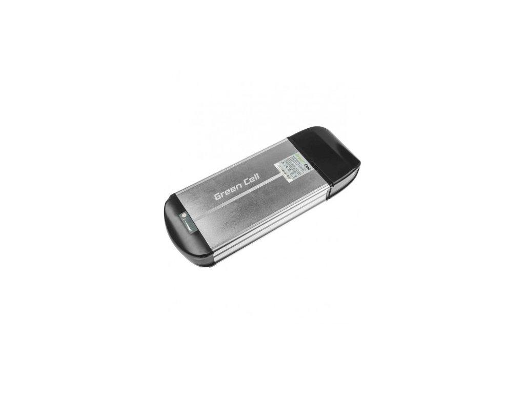 Crussis - Dolphin - Spirit baterie 24V 15,6 Ah nosičová repase