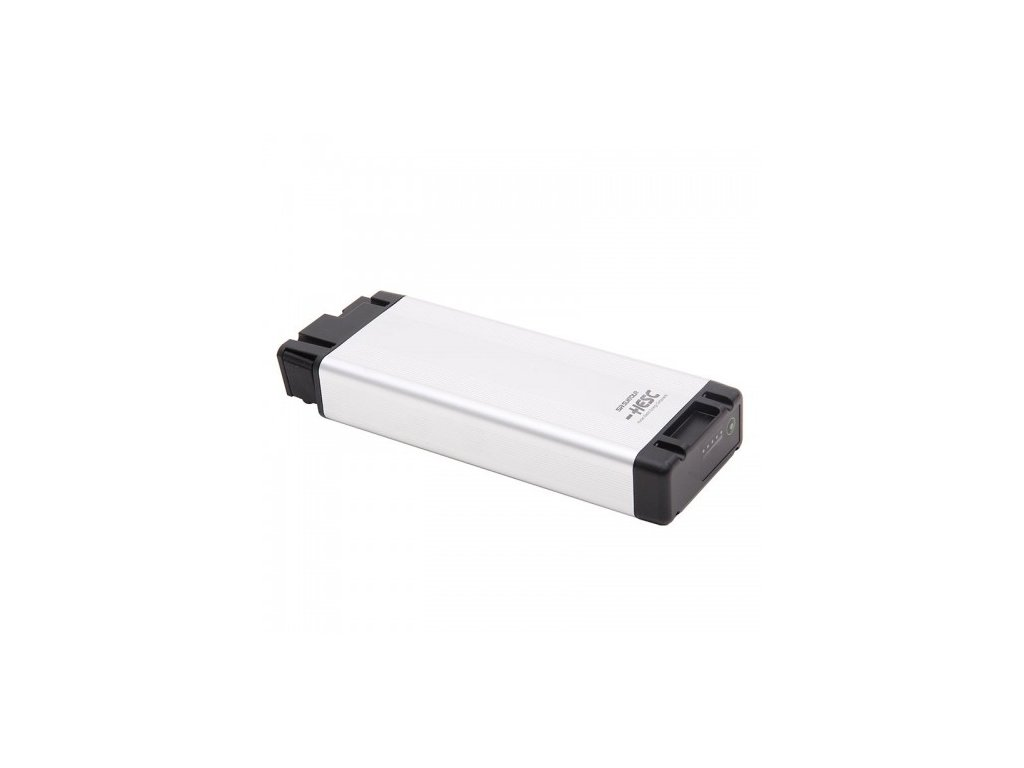 Suntour baterie 36V 10,4 Ah nosičová repase
