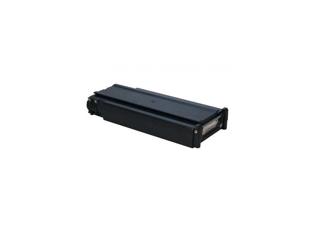 TranzX baterie 36V 10,4 Ah nosičová repase