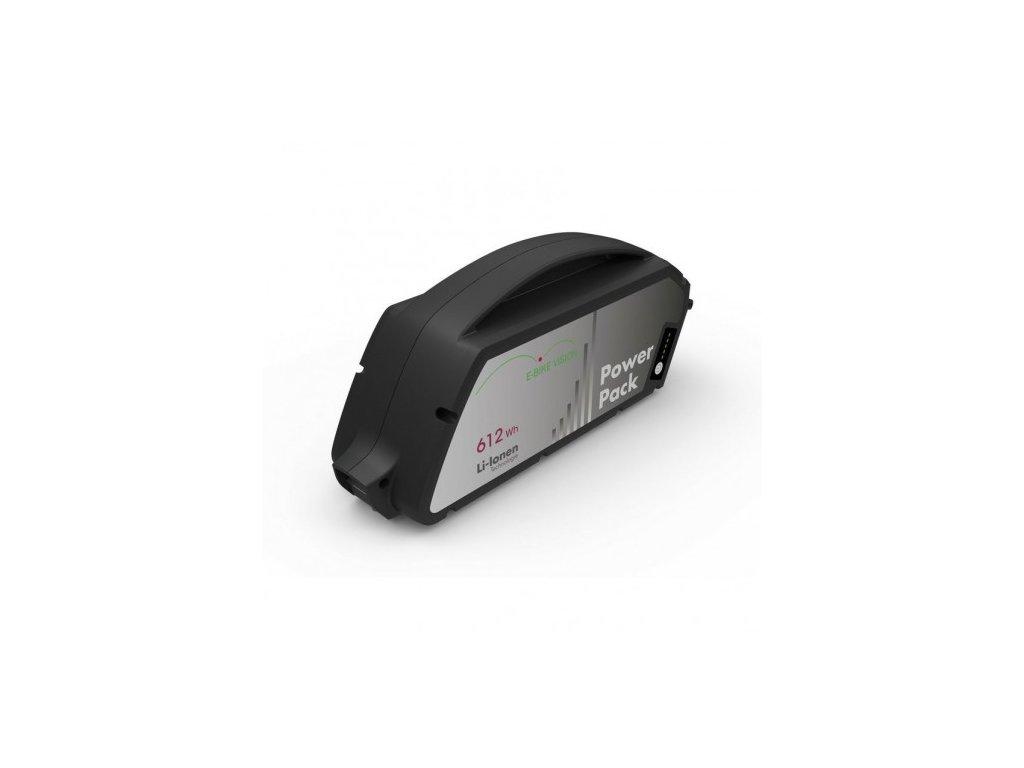 E-bike vision baterie 36V 17,5 Ah repase