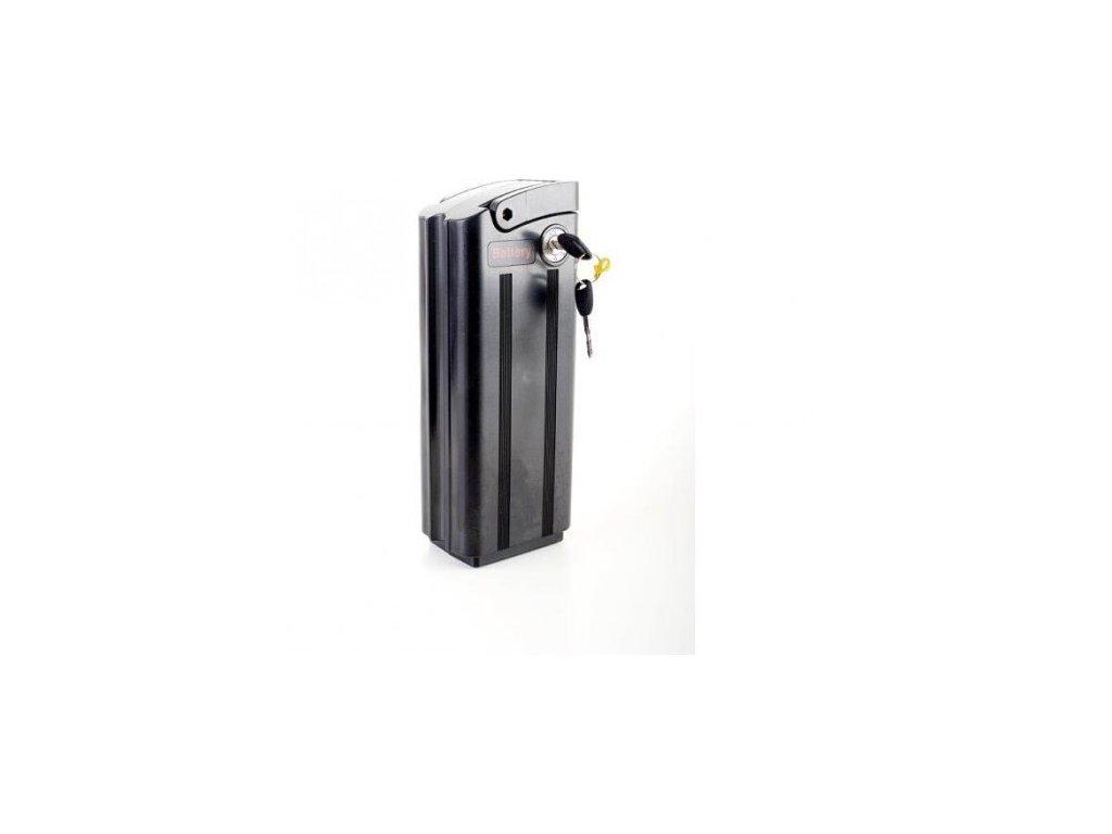 Lexi G21 baterie páteřová lahev 36V 17,4 Ah repase