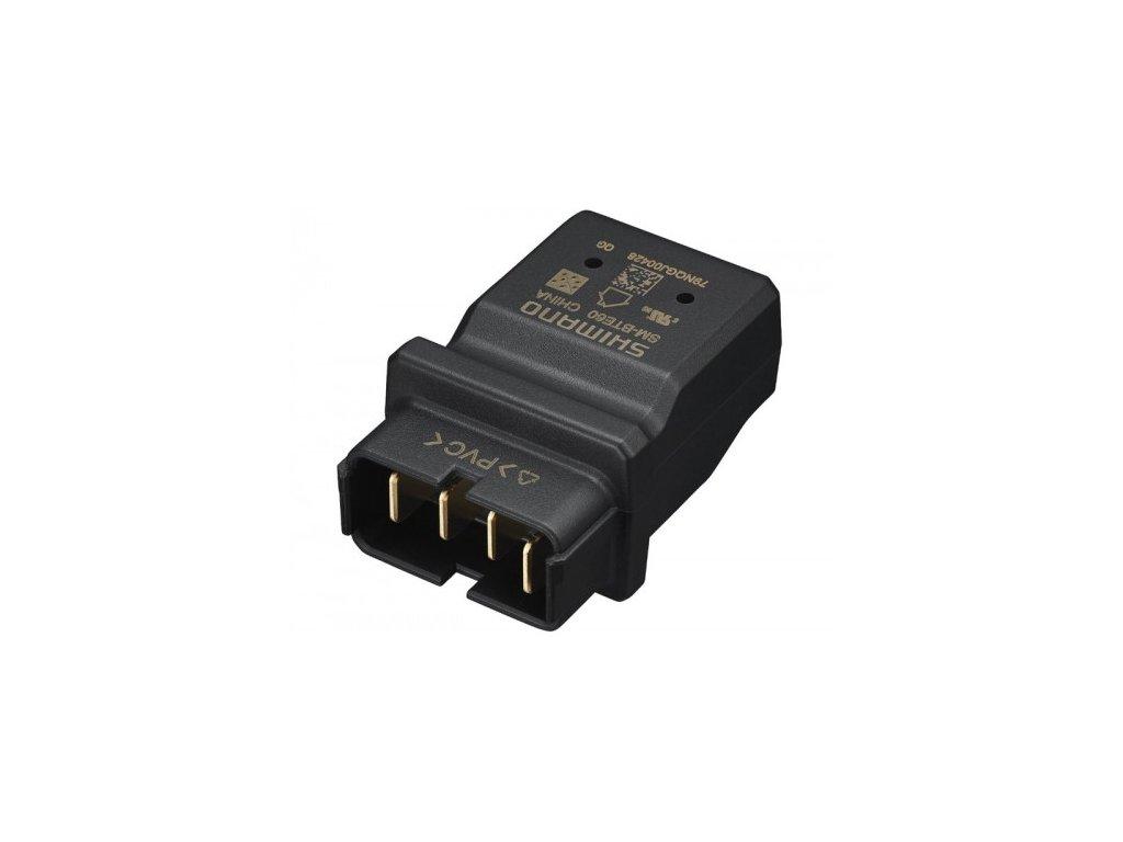 Adaptér Shimano STePS EC-E6000 a EC-E6002