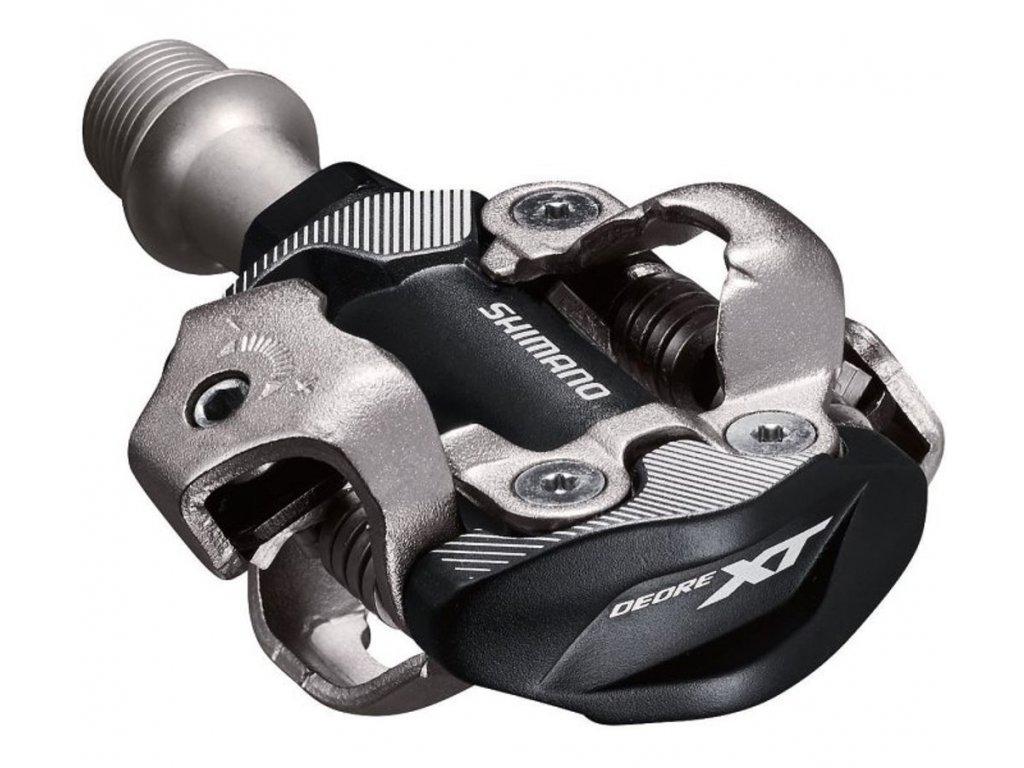 Pedály Shimano PDM8100 XT