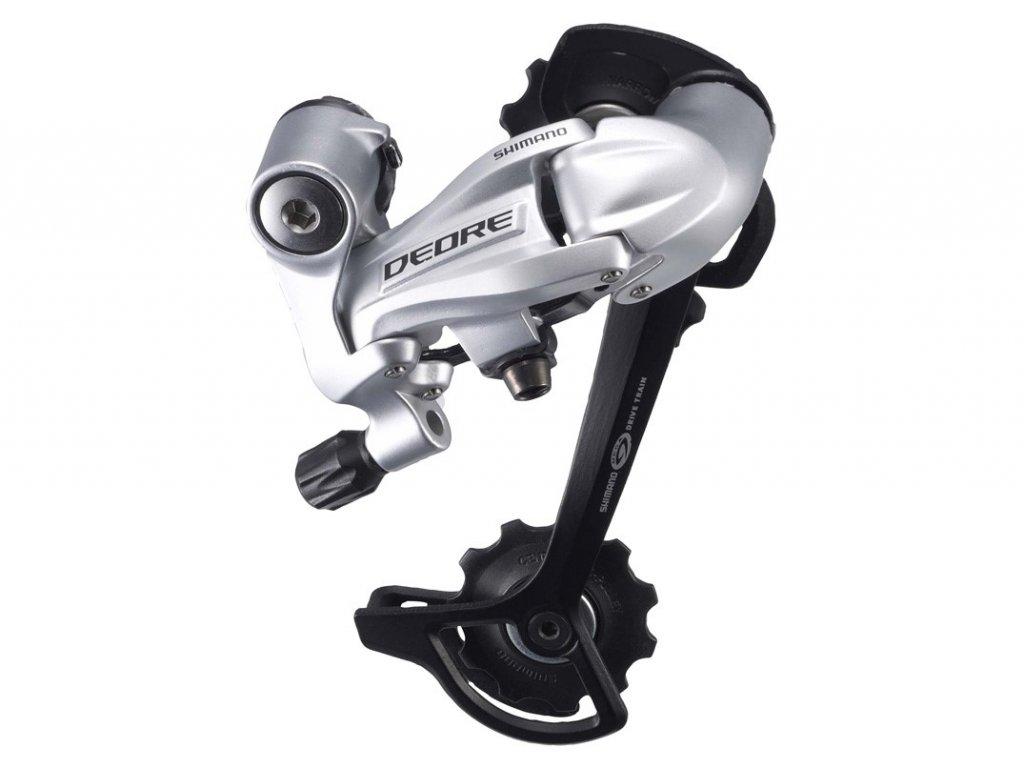 Přehazovačka SHIMANO DEORE RD-M591 stříbrná