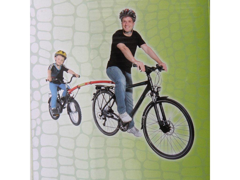 Trail Gator tyč připojovací na dětské kolo