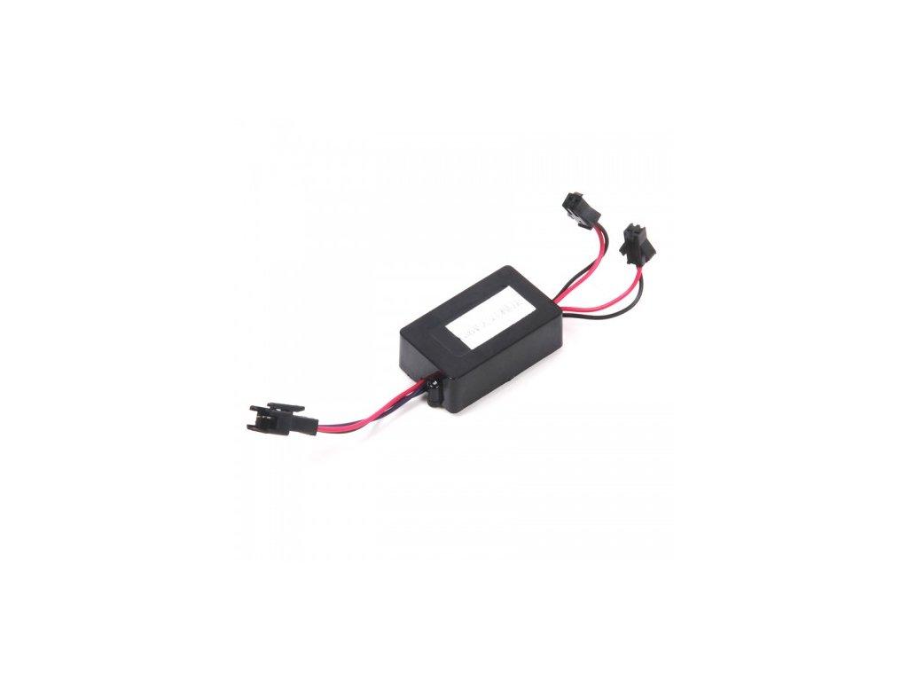 Rozbočovač pro osvětlení 36V na elektrokola