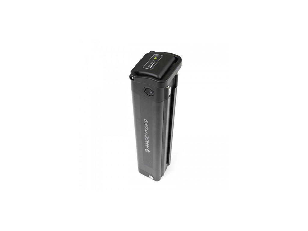 Apache baterie S2 slim 48V 10,4 Ah repase