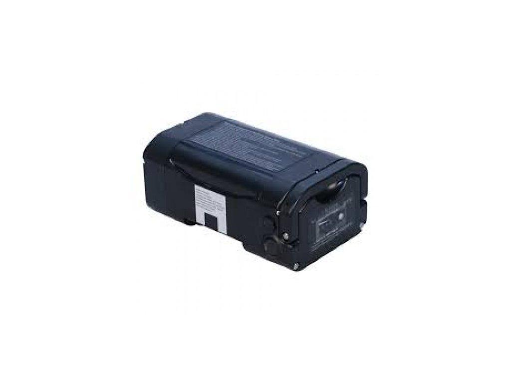 Bifs baterie nosičová 36V 14 Ah repase
