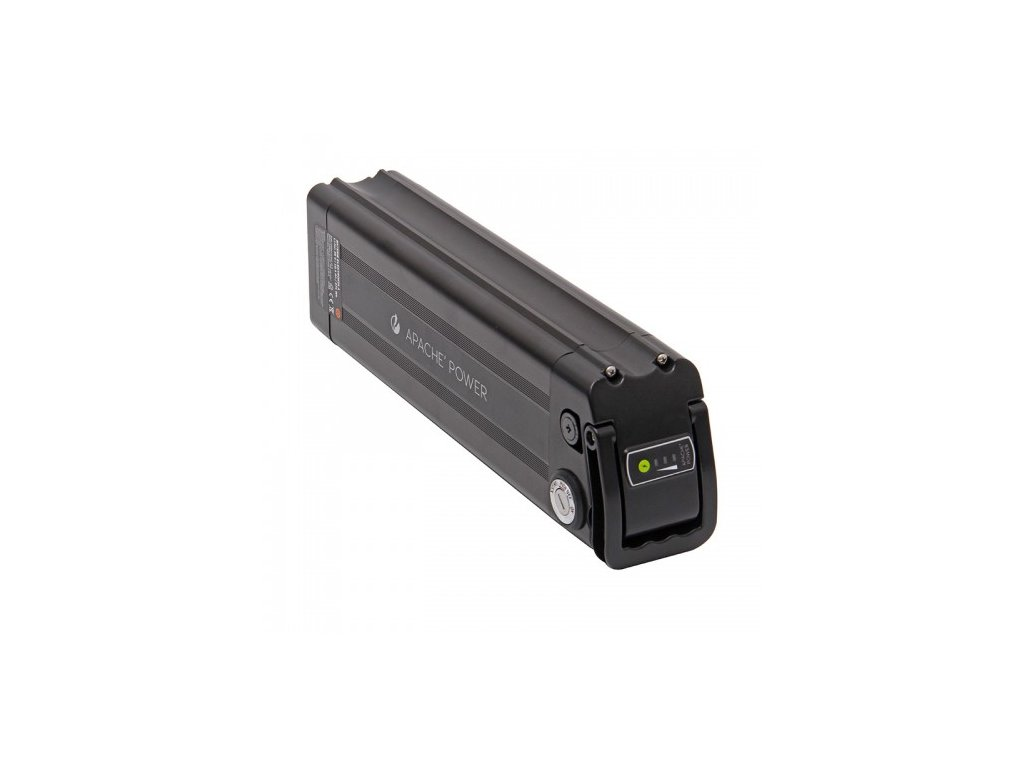 Baterie Apache S1 36V/ 10,4 Ah