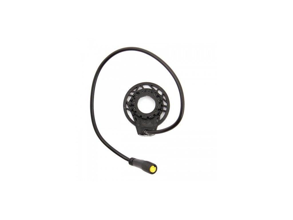Snímač šlapání AP kompakt s kabelem pro rámovou ŘJ