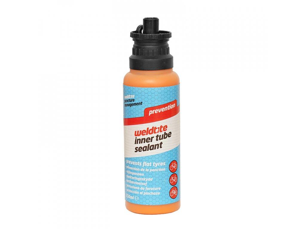 Tmel pro prevenci a opravu defektů Weldtite Puncture Protection 250 ml