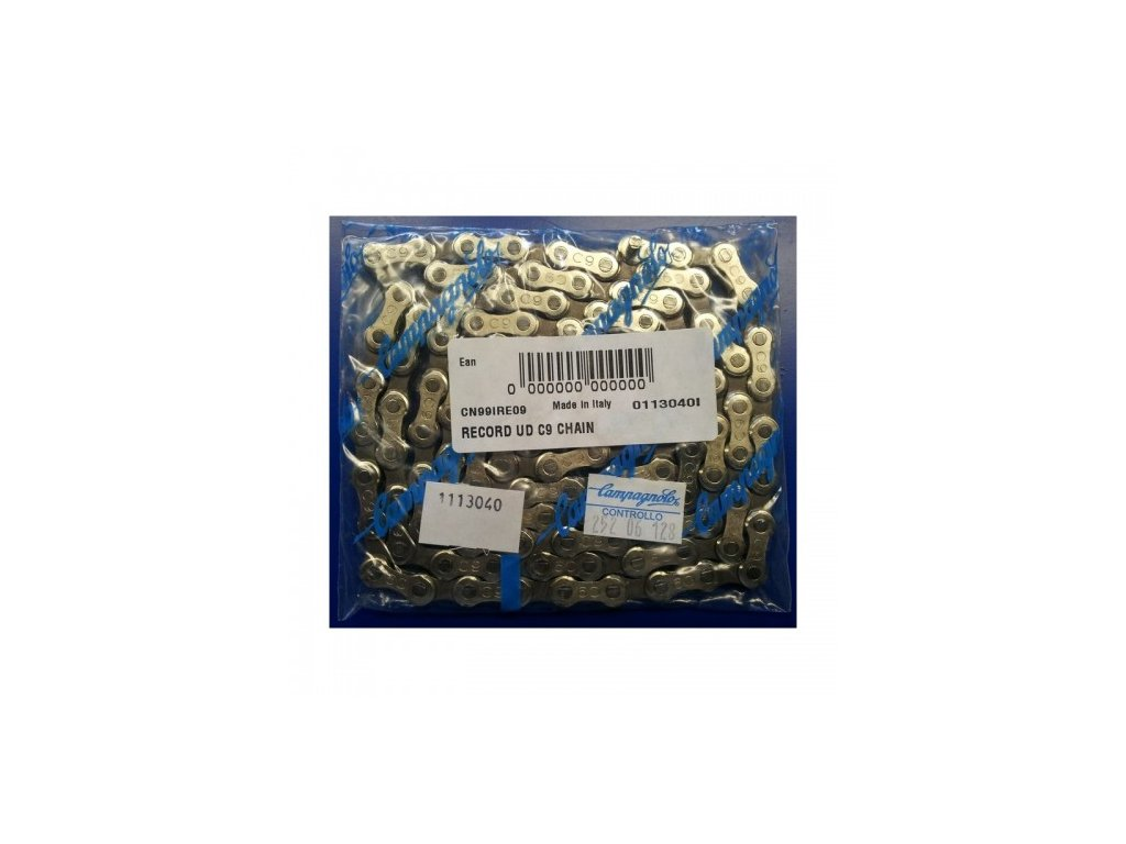 Řetěz CAMPAGNOLO RECORD C9 7s/8s/9s
