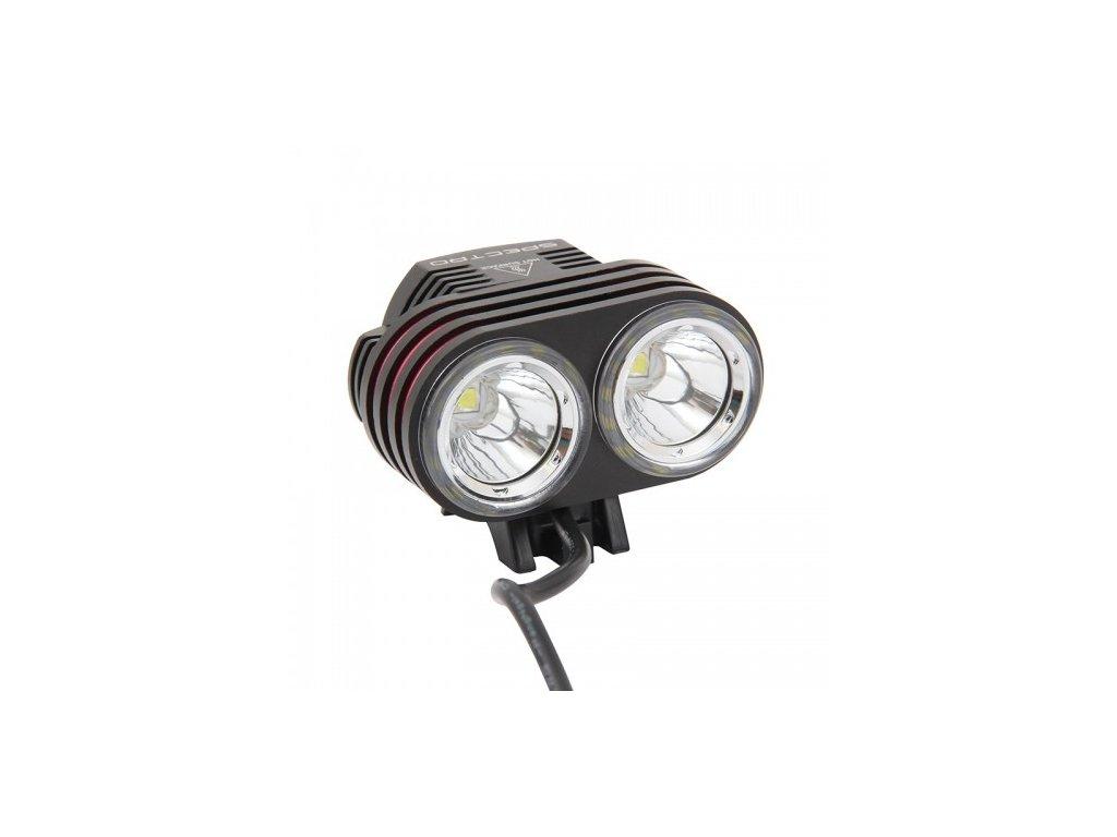 Světlo Spectro CREE EXTREME 2 svítilna přední / čelovka /