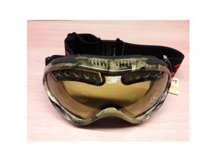 Lyžařské brýle 3F vision 1079 juniorské