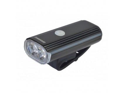 Světlo MAXBIKE JY-7067 750 lumen přední