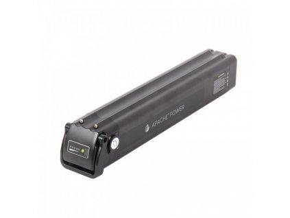 Baterie Apache S2 (Slim) 36V 10,4 Ah/374 Wh 42 cm páteřová